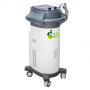 Water Oxygen Injection System